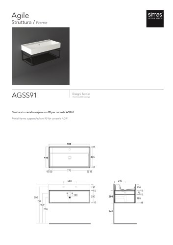 AGSS91
