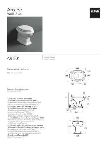AR 801
