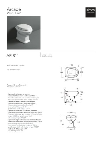 AR 811