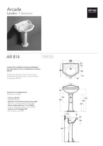 AR 814