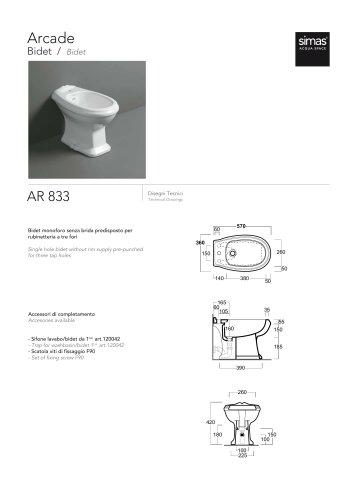 AR833