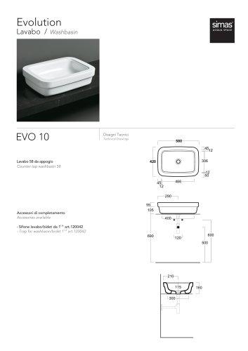 EVO 10