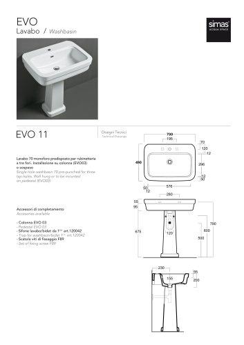 EVO 11