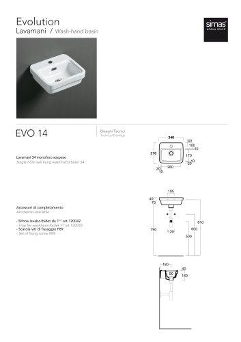 EVO 14