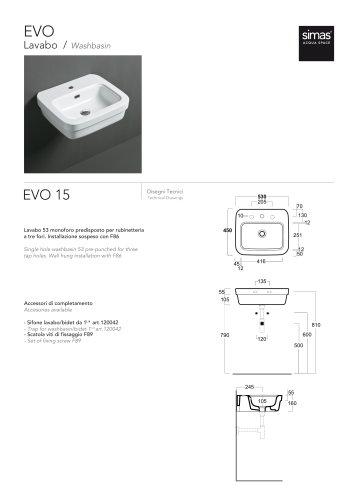 EVO 15