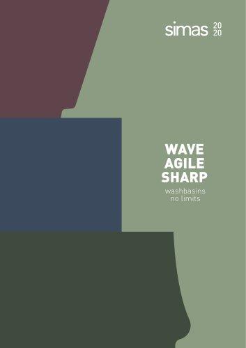 WAVE AGILE SHARP simas 2020