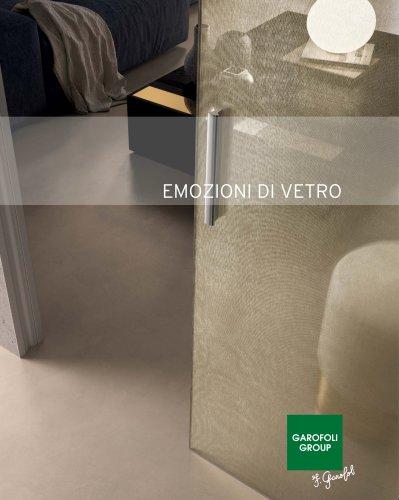 Glas Emotionen