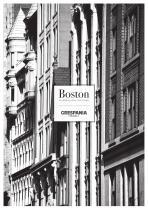 BOSTON-Porcelain Tiles+Wall Tiles