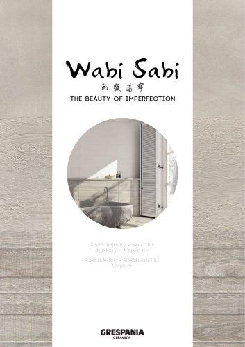 catalogo Wabi Sabi