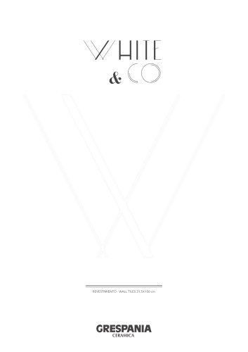 Catalogo WHITE & CO.