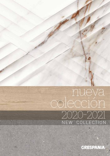 NEW COLLECTION 2020-2021