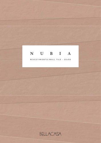 NUBIA- Bellacasa