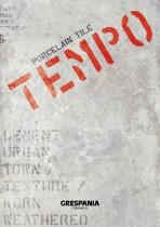 TEMPO-Porcelain Tiles