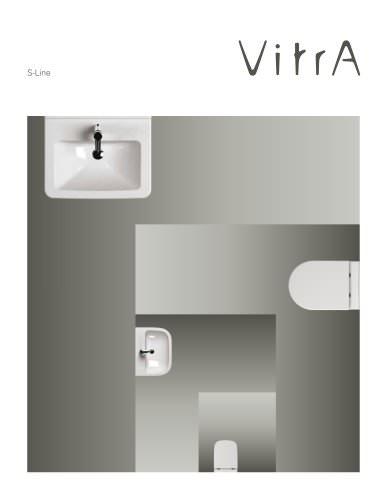 S-Line Brochure