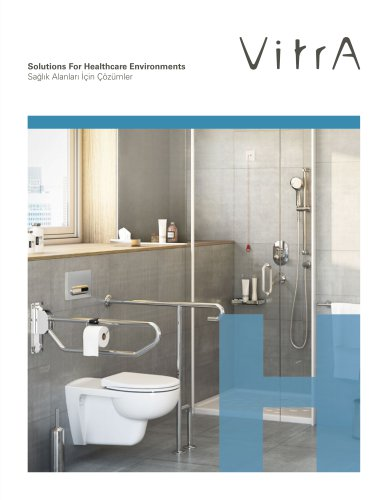 Solutions For Healthcare Environments