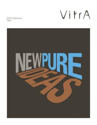 VitrA karo 2012 yenilikler
