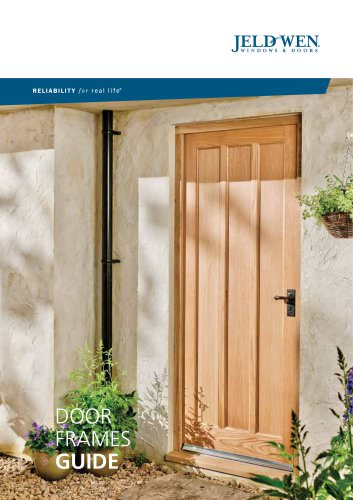 Door Frames Guide