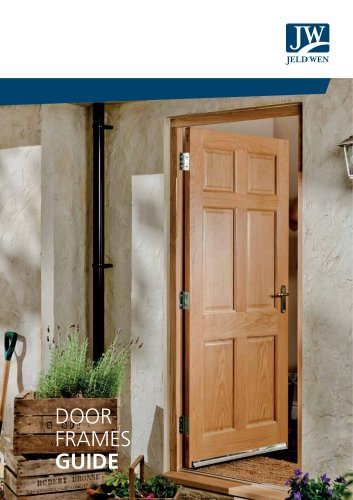 door- frames - guide