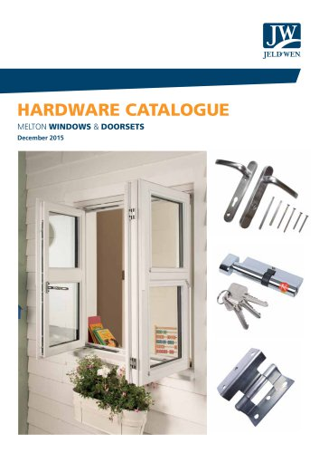 HARDWARE CATALOGUE