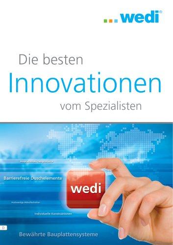 Die besten Innovation vom Spezialisten - Neuprodukte 2012