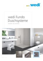Fundo Duschsysteme