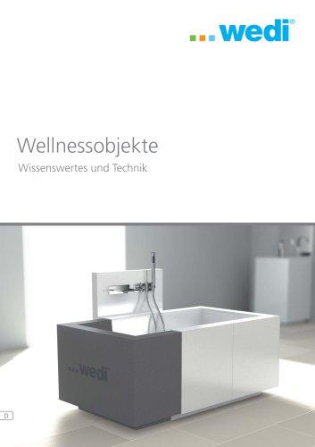 Wissenswertes und Technik - Design- und Wellnessobjekte