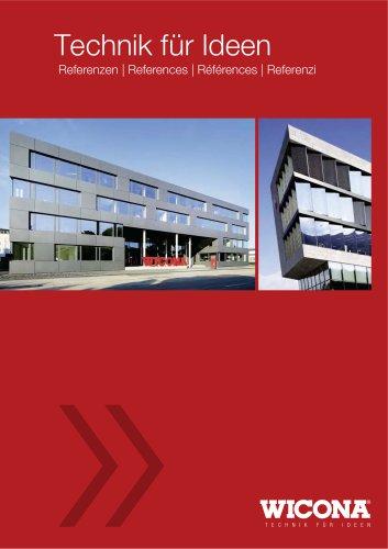 References brochure