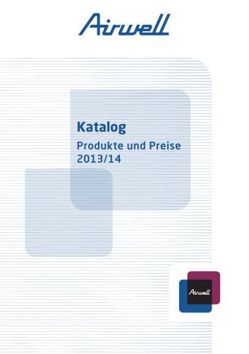 Katalog 2013/14