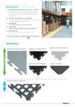 Die hochbelastbaren PVC-Bodenplatten - 4