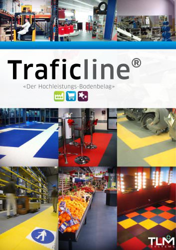 TRAFICLINE TLM SYSTEMS