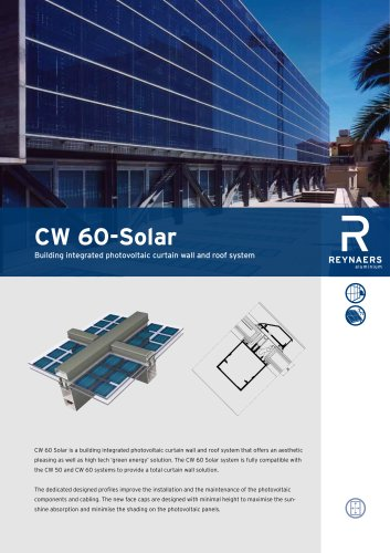 CW 60 Solar