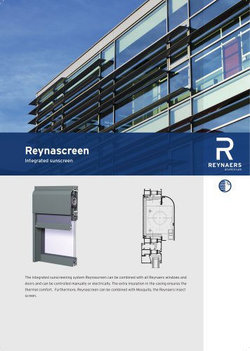 Reynascreen