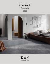 Tile Book Porcelain 2020