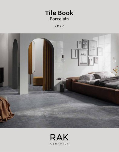 Tile Book Porcelain 2021