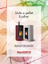 Pelletöfen Ecofire