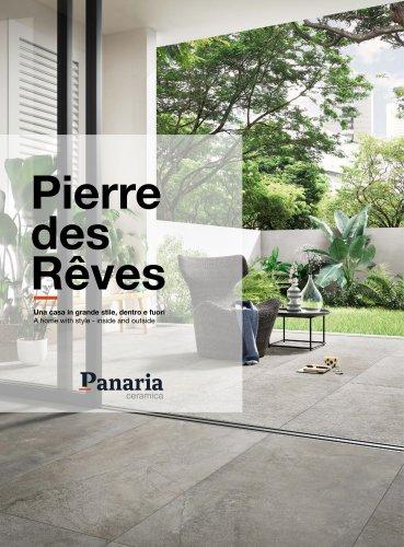 Pierre des Reves