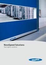 NovoSpeed Solutions