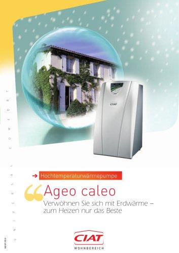 AGEO CALEO - ND0790D