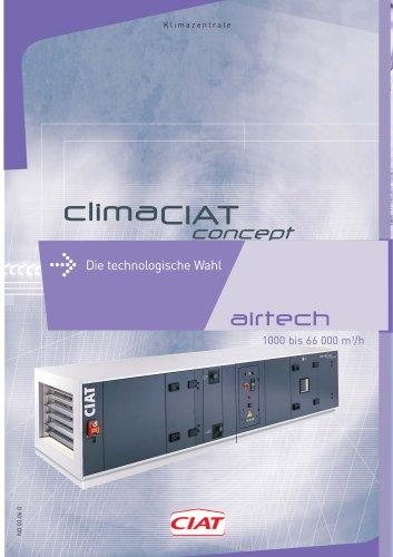 AIRTECH - ND0306G