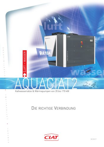 Aquaciat 2 ILD ILDC ILDH - ND0509F