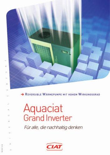 AQUACIAT INVERTER - ND08112B