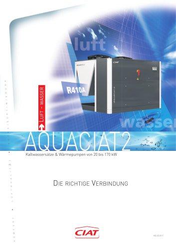 AQUACIAT2 EVOLUTION - ND0509F