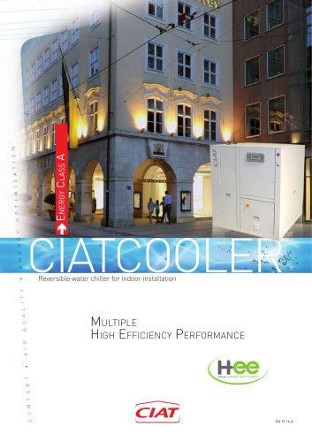 CIATCOOLER LP/LPC/ILP/ILPC - NA1516A