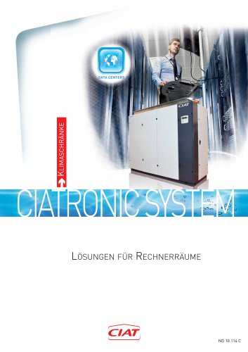 Ciatronic System ND10114D