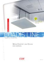 COADIS LINE ND1221E