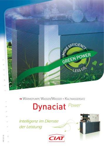 DYNACIAT POWER - ND1091B