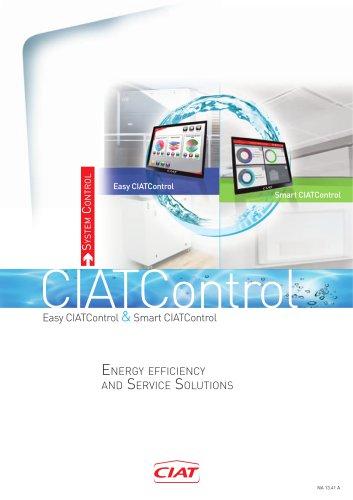 Easy Smart CIATControl - NA1341A