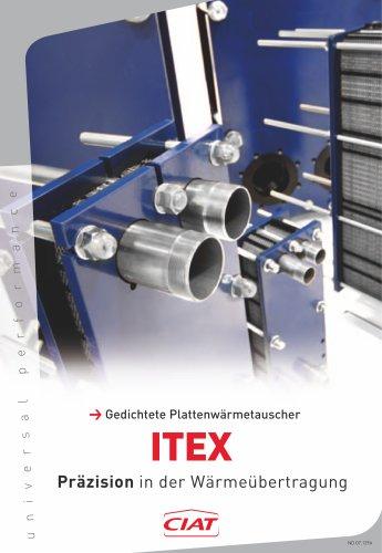 ITEX ND07129A