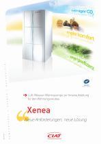 XENEA - ND1016E