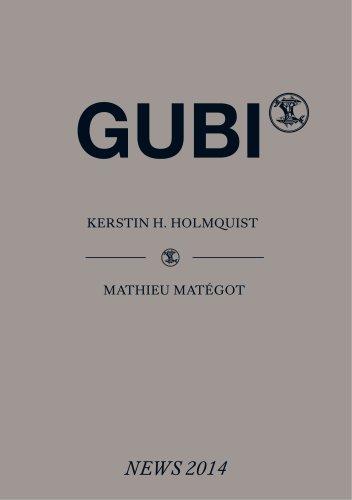 News 2014 - Holmquiste & Matégot